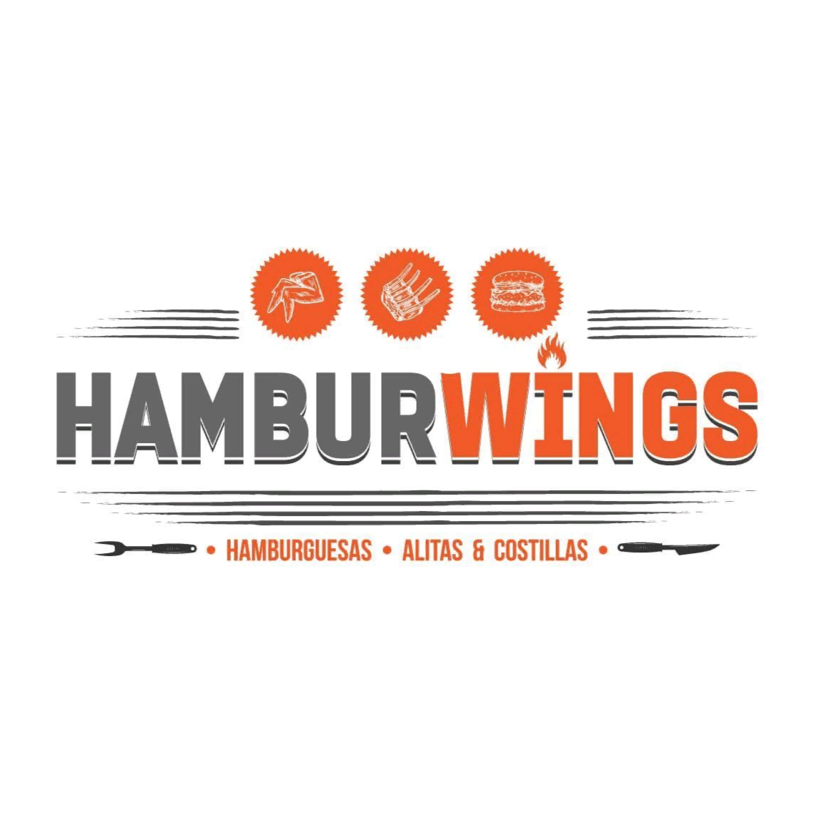 HamburWings