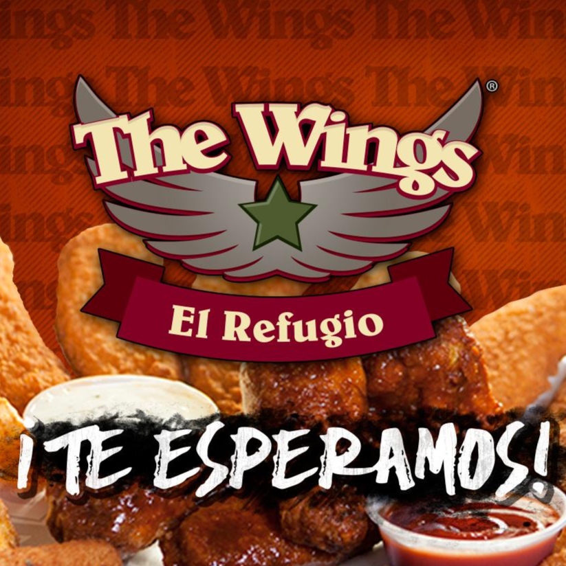The Wings El Refugio